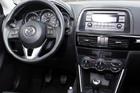 Mazda CX-5 - interiér