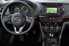 Mazda 6 III. (2013->) - interiér