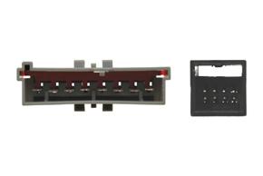 Adaptér pro aktivní audio systém Ford / Lincoln / Mercury - detail konektoru