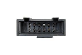 AUX vstup pro autorádia Seat / VW - detail konektoru