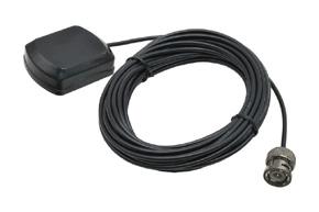 AGP-103 GPS vnitřní anténa BNC konektor