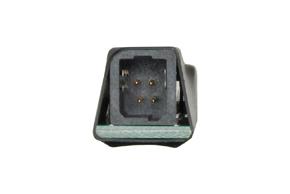 Adaptér pro USB konektor Subaru (15->) - detail konektoru