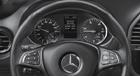 Mercedes Vito (15->) - multifunkční volant