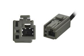 Anténní adaptér RAST - Nissan - detail konektoru