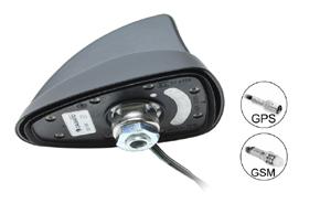 SHARK 2 DUPLEX GPS+GSM-UMTS LTE anténa