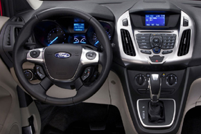 Ford Transit Connect / Tourneo Connect