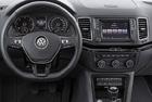 VW Sharan II. [7N_] (2015->) - interiér