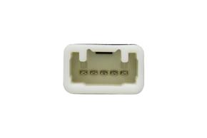 Adaptér pro OEM park.kameru Subaru - detail konektoru pro připojení