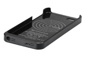 Inbay® dobíjecí pouzdro iPhone 6 / 6S - černé