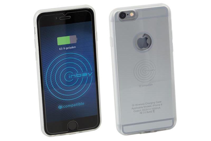 Inbay® dobíjecí pouzdro iPhone 6   6S 02f453c7f1c