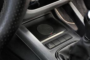 Inbay® Qi nabíječka VW Golf V.