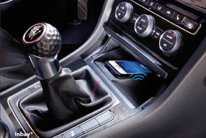 Inbay® Qi nabíječka VW Golf VII.