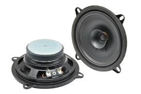 CD-130 reproduktory Dual Cone 130mm