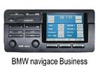 BMW navigace Business 4:3