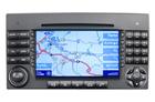 Mercedes navigace APS Comand NTG2