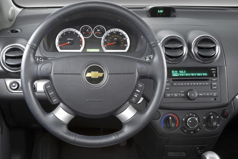 Rámeček 2DIN autorádia Chevrolet