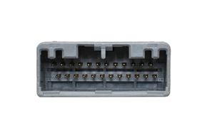 Adaptér pro OEM park.kameru Honda (15->) - detail konektoru