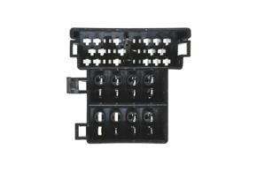 Adaptér pro ovládání na volantu Nissan Micra / Note - detail konektoru