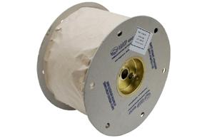 Konektor dutinka 6,3mm boční - balení