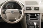 Volvo XC90 (2004-2014) - interiér automobilu