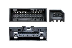 Adaptér pro ovládání na volantu Ford Transit / Ranger - detail konektoru