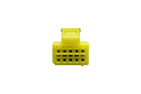 AUX kabel Clarion NX-501 - detail konektoru