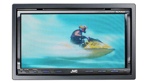 JVC KW-AVX 800
