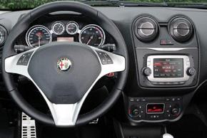 Alfa Romeo MiTo (13->)