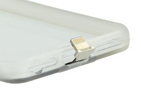 Inbay® dobíjecí pouzdro iPhone 6 / 6S / 7 - detail