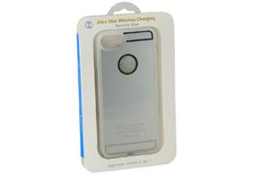 Inbay® dobíjecí pouzdro iPhone 6 / 6S / 7 - balení