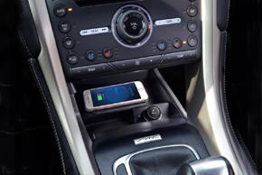 Inbay® Qi nabíječka Ford Mondeo (16->)