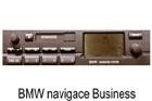 Navigace BMW Business