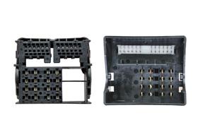 GATEWAY 300 iPOD/USB/AUX vstup Opel - detail konektoru