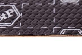 STP Black Silver - detail produktu