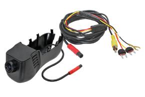 DVR kamera VW Touareg (15->) - obsah balení