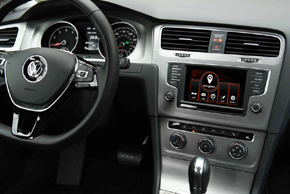 Adaptiv Lite VW Golf VII.