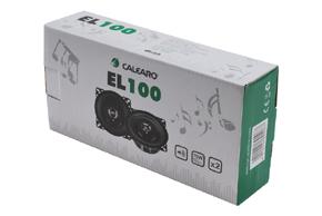 CALEARO EL-100 koaxiální reproduktory - balení
