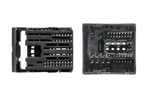 Adaptér pro HF sadu Citroen / Peugeot - detail konektoru