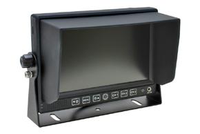 Univerzální monitor 7