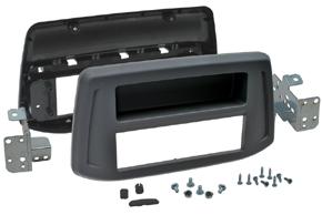 Adaptér 2DIN rádia Hyundai i30 III. (17->) - obsah balení