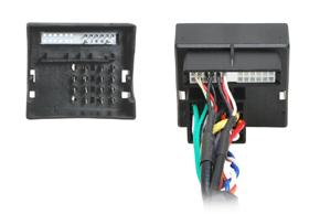Adaptér pro ovládání na volantu DAF XF/CF (17->) - detail konektoru