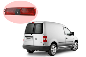 CCD parkovací kamera VW Caddy