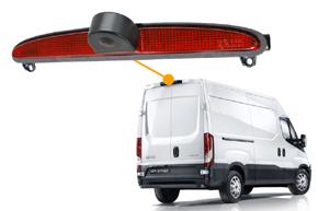 CCD parkovací kamera Iveco Daily