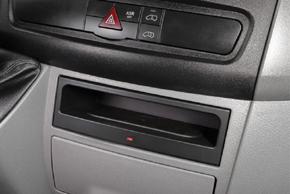 Inbay® Qi nabíječka Mercedes Sprinter / VW Crafter