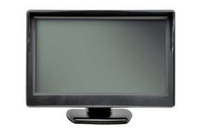 5 TFT univerzální monitor