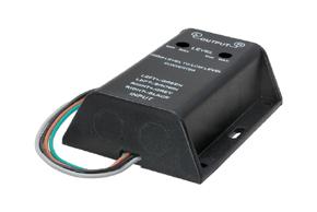 2-kanálový adaptér úrovně