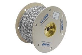 Kabelové oko Ø 4,2mm - v pásu - balení