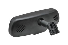 AK3-043LA monitor v zrcátku - pohled zezadu