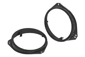 Adaptér repro 165mm Opel / Renault / Nissan / BMW