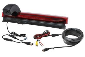 CCD parkovací kamera Ford Transit Connect (13->) - obsah balení